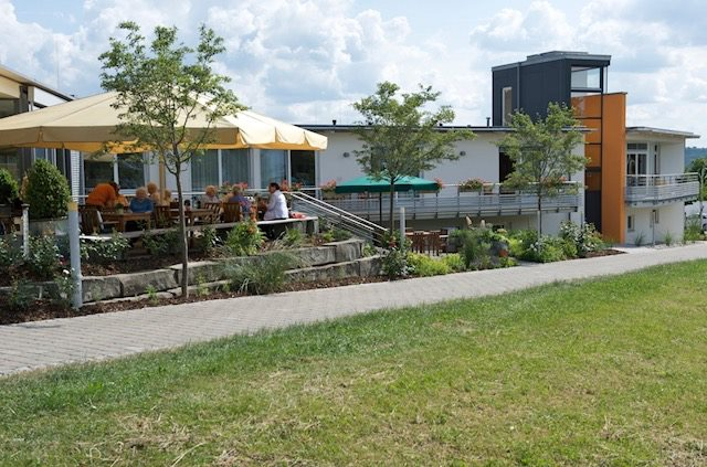 Pflegeimmobilie Steißlingen