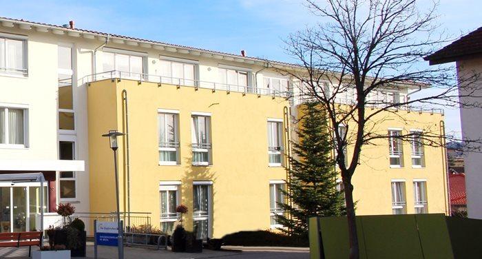 Pflegeimmobilie Aldingen