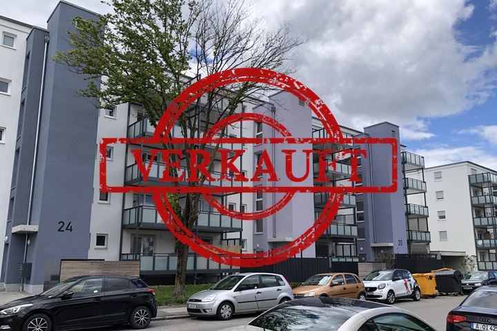 Herrenbachstraße 22, 86161 Augsburg